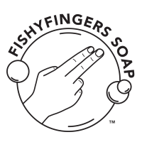 Fishyfingers Soap
