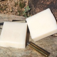 Odor-elimination Soap (Unscented)